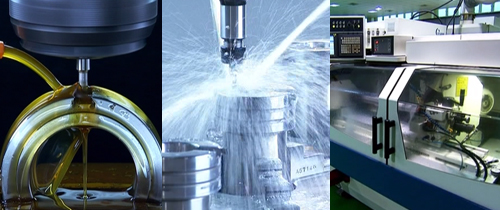 R&D, Design and Development of Spindles、Turnkey Plan、Problem Analysis and Diagnostic、Spindles Maintenance